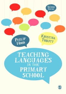 Teaching Languages in the Primary School, Paperback / softback Book