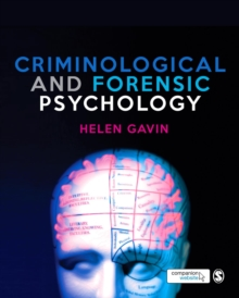 Criminological and Forensic Psychology, PDF eBook