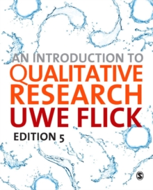 An Introduction to Qualitative Research, EPUB eBook