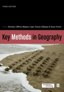 Key Methods in Geography, Paperback / softback Book
