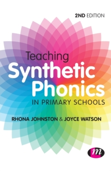 Teaching Synthetic Phonics, Paperback / softback Book