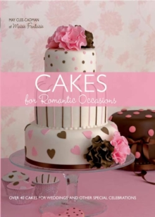 Cakes For Romantic Occasions, PDF eBook