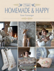 Tilda Homemade & Happy, EPUB eBook