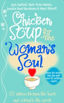 Chicken Soup for the Woman's Soul, EPUB eBook