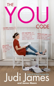 The You Code : What your habits say about you, EPUB eBook