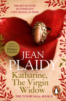 Katharine, The Virgin Widow : (Tudor Saga), EPUB eBook