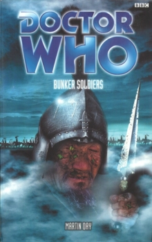 Doctor Who - Bunker Soldiers, EPUB eBook