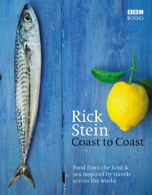 Rick Stein's Coast to Coast, EPUB eBook