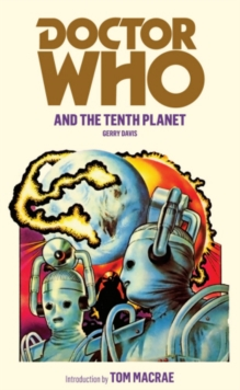 Doctor Who and the Tenth Planet, EPUB eBook