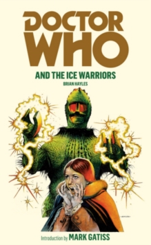 Doctor Who and the Ice Warriors, EPUB eBook