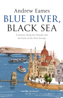 Blue River, Black Sea, EPUB eBook