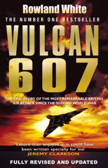 Vulcan 607, EPUB eBook