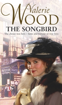 The Songbird, EPUB eBook