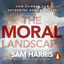 The Moral Landscape, eAudiobook MP3 eaudioBook