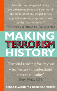 Making Terrorism History, EPUB eBook