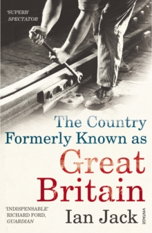 The Country Formerly Known as Great Britain, EPUB eBook