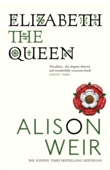 Elizabeth, The Queen, EPUB eBook