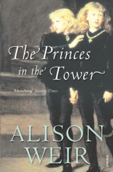 The Princes In The Tower, EPUB eBook