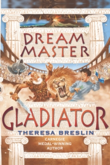 Dream Master: Gladiator, EPUB eBook