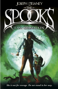 Spook's: I Am Grimalkin : Book 9, EPUB eBook