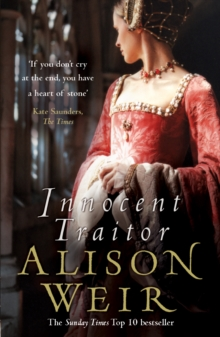 Innocent Traitor, EPUB eBook
