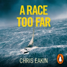 A Race Too Far, eAudiobook MP3 eaudioBook