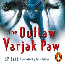 The Outlaw Varjak Paw, eAudiobook MP3 eaudioBook