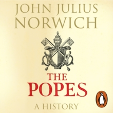 The Popes : A History, eAudiobook MP3 eaudioBook