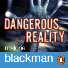 Dangerous Reality, eAudiobook MP3 eaudioBook