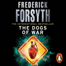 The Dogs Of War, eAudiobook MP3 eaudioBook