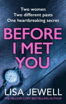 Before I Met You : From the number one bestselling author of The Family Upstairs, EPUB eBook