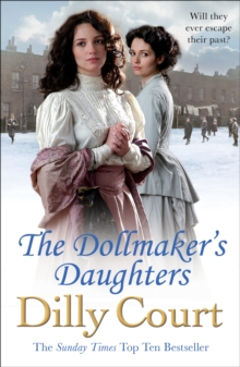 The Dollmaker's Daughters, EPUB eBook