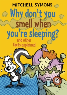 Why Don t You Smell When You re Sleeping?, EPUB eBook