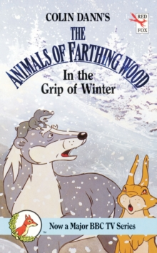 In The Grip Of Winter, EPUB eBook