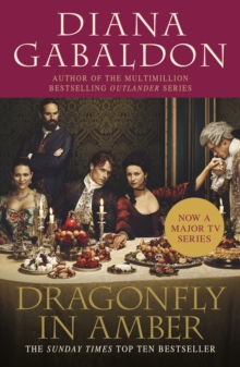 Dragonfly In Amber : (Outlander 2), EPUB eBook