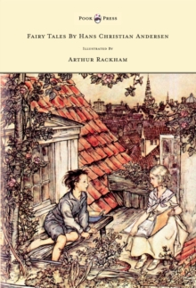 Fairy Tales by Hans Christian Andersen - Illustrated by Arthur Rackham, EPUB eBook