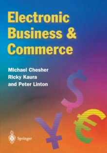 Electronic Business & Commerce, PDF eBook