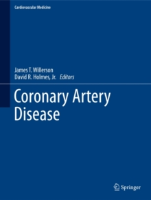 Coronary Artery Disease, Hardback Book