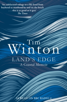 Land's Edge : A Coastal Memoir, Paperback / softback Book