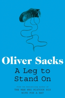 A Leg to Stand On, EPUB eBook