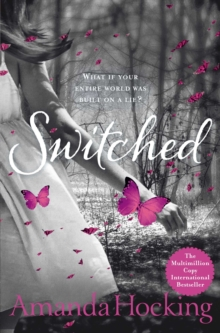 Switched : Book One in the Trylle Trilogy, EPUB eBook