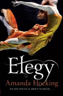 Elegy, EPUB eBook