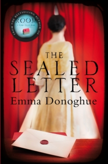 The Sealed Letter, Paperback Book