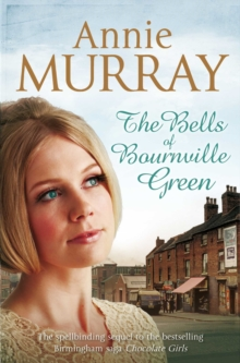 The Bells of Bournville Green, Paperback / softback Book