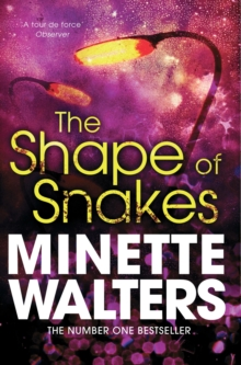 The Shape of Snakes, Paperback / softback Book