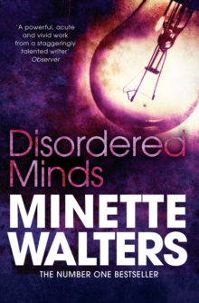 Disordered Minds, Paperback / softback Book
