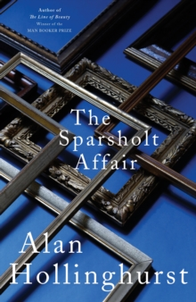 The Sparsholt Affair, Hardback Book