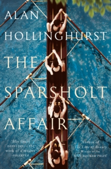 The Sparsholt Affair, Paperback Book