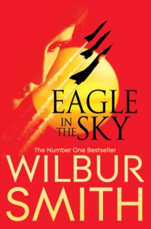 Eagle in the Sky, Paperback Book