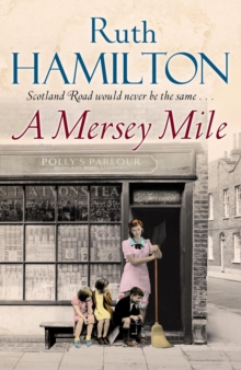 A Mersey Mile, Paperback Book